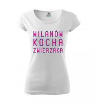 Mar Pol - koszulki reklamowe - Warszawa